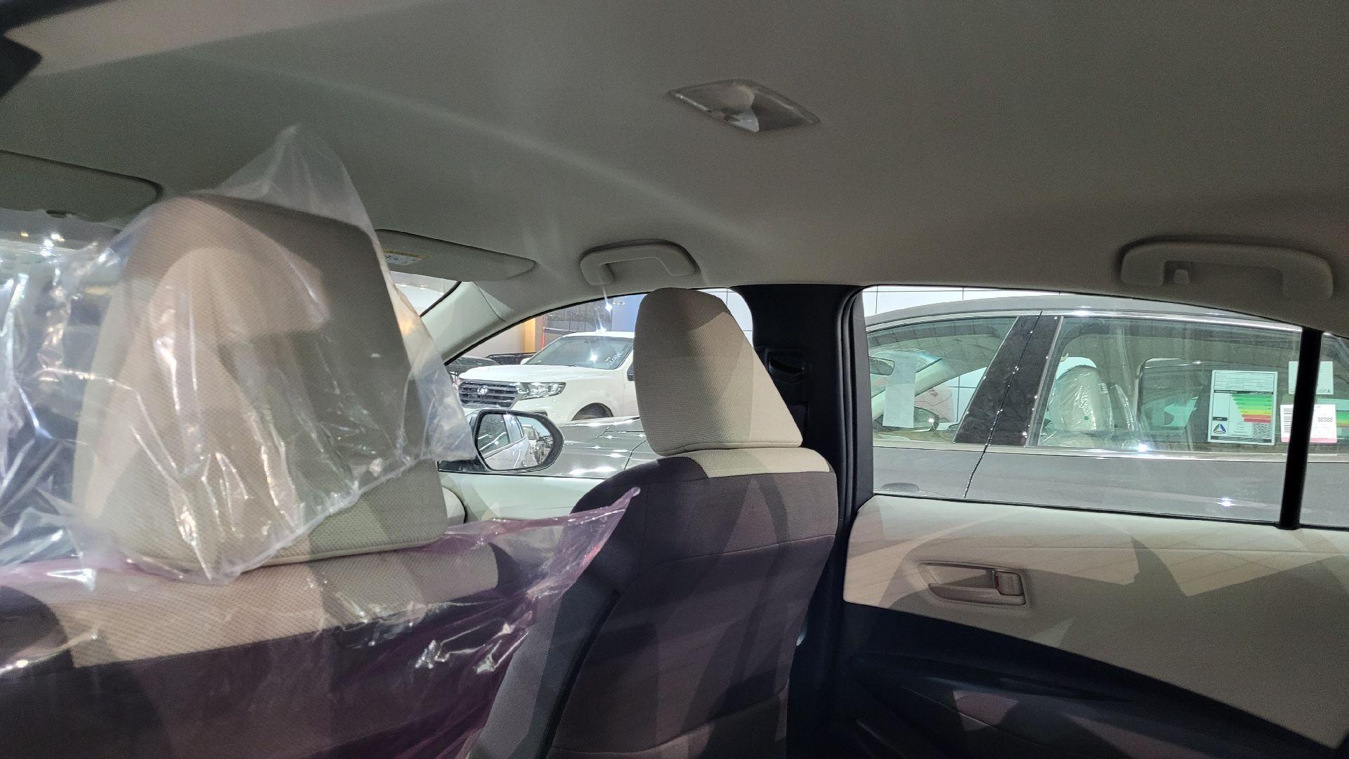 مباع - تويوتا كورولا XLI ستاندر  2021 سعودي جديد للبيع في الرياض - السعودية - صورة كبيرة - 8