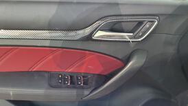 مباع - MG 6فل  LUX سعودي 2021 جديد للبيع في الرياض - السعودية - صورة صغيرة - 10