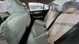 مباع - MG 5 نص فل COM سعودي 2021 جديد للبيع في الرياض - السعودية - صورة صغيرة - 8