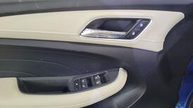 مباع - MG 5 نص فل COM سعودي 2021 جديد للبيع في الرياض - السعودية - صورة صغيرة - 15