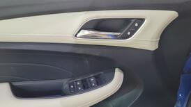 مباع - MG 5 ستاندر STD سعودي 2021 جديد للبيع في الرياض - السعودية - صورة صغيرة - 10