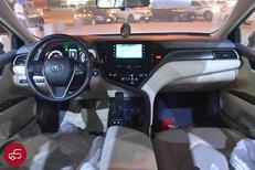 تويوتا كامري 2021 هايبرد LE استاندر سعودي جديد للبيع في الرياض - السعودية - صورة صغيرة - 7