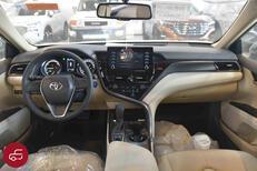 تويوتا كامري  2021 (  GLE_ K  ) هايبرد  سعودي جديد  للبيع في الرياض - السعودية - صورة صغيرة - 11