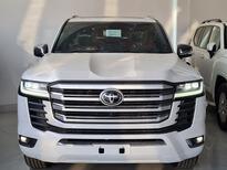 تويوتا لاندكروزر 2022 للبيع للبيع في الرياض - السعودية - صورة صغيرة - 4