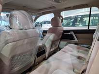 تويوتا لاندكروزر 2021 للبيع للبيع في الرياض - السعودية - صورة صغيرة - 10