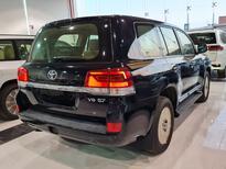 تويوتا لاندكروزر VXR 2021 ستاندر خليجي للبيع في الرياض - السعودية - صورة صغيرة - 4