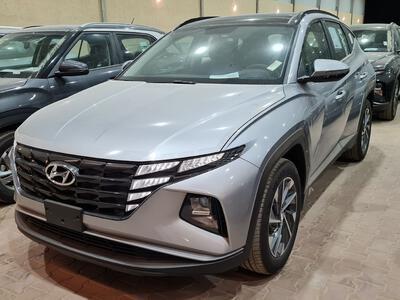 سيارة هونداي توسان Mid Comfort 2022 نص فل سعودي للبيع