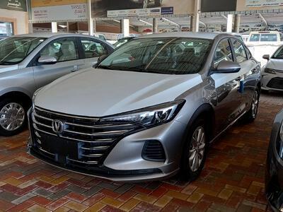 سيارة شانجان ايدو بلس Trend 2022 ستاندر سعودي للبيع