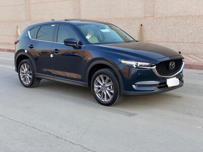 مازدا CX5 سعودي  2020 فل