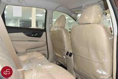 نيسان اكس تريل 2021 فئة S ( مقاعد 5  ) دبل سعودي جديد للبيع في الرياض - السعودية - صورة صغيرة - 10