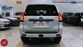 تويوتا برادو 2022 TXL1 بنزين 6 سلندر سعودي للبيع في الرياض - السعودية - صورة صغيرة - 2