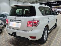 نيسان باترول XE خليجي 2019 ستاندر للبيع في الرياض - السعودية - صورة صغيرة - 3