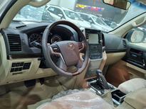 تويوتا لاندكروزر GXR2 2021 نص فل كويتي للبيع في الرياض - السعودية - صورة صغيرة - 9