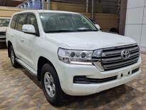 تويوتا لاندكروزر GXR1 2021 ستاندر عماني للبيع في الرياض - السعودية - صورة صغيرة - 7