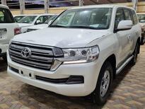 تويوتا لاندكروزر GXR1 2021 ستاندر عماني للبيع في الرياض - السعودية - صورة صغيرة - 1