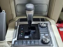 تويوتا لاندكروزر GXR1 2021 ستاندر عماني للبيع في الرياض - السعودية - صورة صغيرة - 11