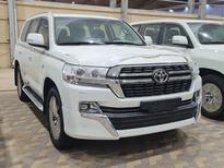 تويوتا لاندكروزر VXR 2021 فل بريمي للبيع في الرياض - السعودية - صورة صغيرة - 4