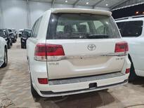 تويوتا لاندكروزر VXR 2021 فل بريمي للبيع في الرياض - السعودية - صورة صغيرة - 6