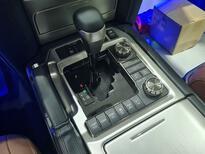 تويوتا لاندكروزر VXR 2021 فل بريمي للبيع في الرياض - السعودية - صورة صغيرة - 10