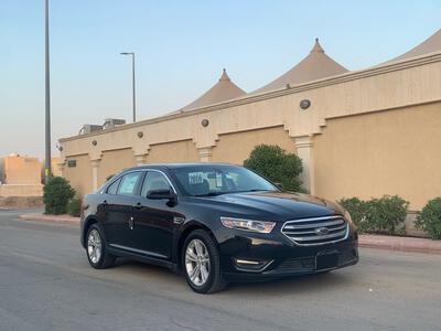 فورد تورس 2016 سعودي نص فل