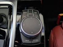 BMW الفئة X 4 xDrive 30i 2021 فل خليجي للبيع في الرياض - السعودية - صورة صغيرة - 16