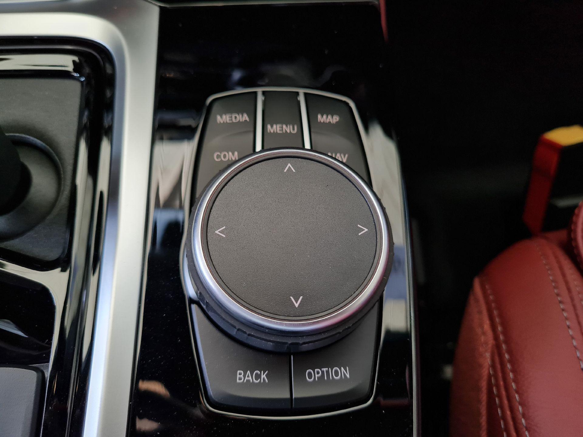 BMW الفئة X 4 xDrive 30i 2021 فل خليجي للبيع في الرياض - السعودية - صورة كبيرة - 16