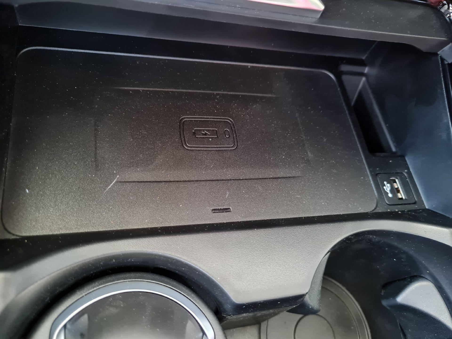 BMW الفئة X 4 xDrive 30i 2021 فل خليجي للبيع في الرياض - السعودية - صورة كبيرة - 13