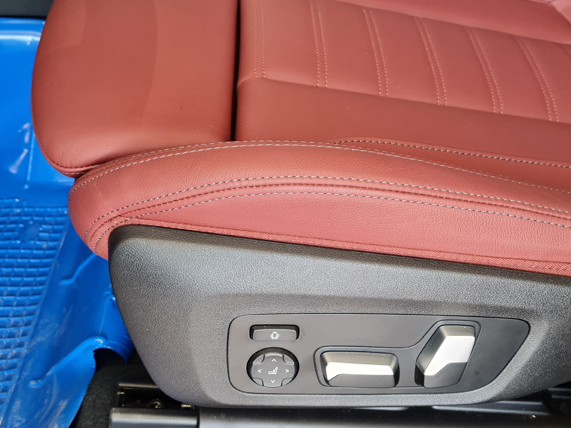 BMW الفئة X 4 xDrive 30i 2021 فل خليجي للبيع في الرياض - السعودية - صورة كبيرة - 9