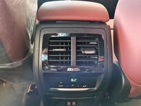BMW الفئة X 4 xDrive 30i 2021 فل خليجي للبيع في الرياض - السعودية - صورة صغيرة - 14