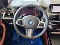 BMW الفئة X 4 xDrive 30i 2021 فل خليجي للبيع في الرياض - السعودية - صورة صغيرة - 15
