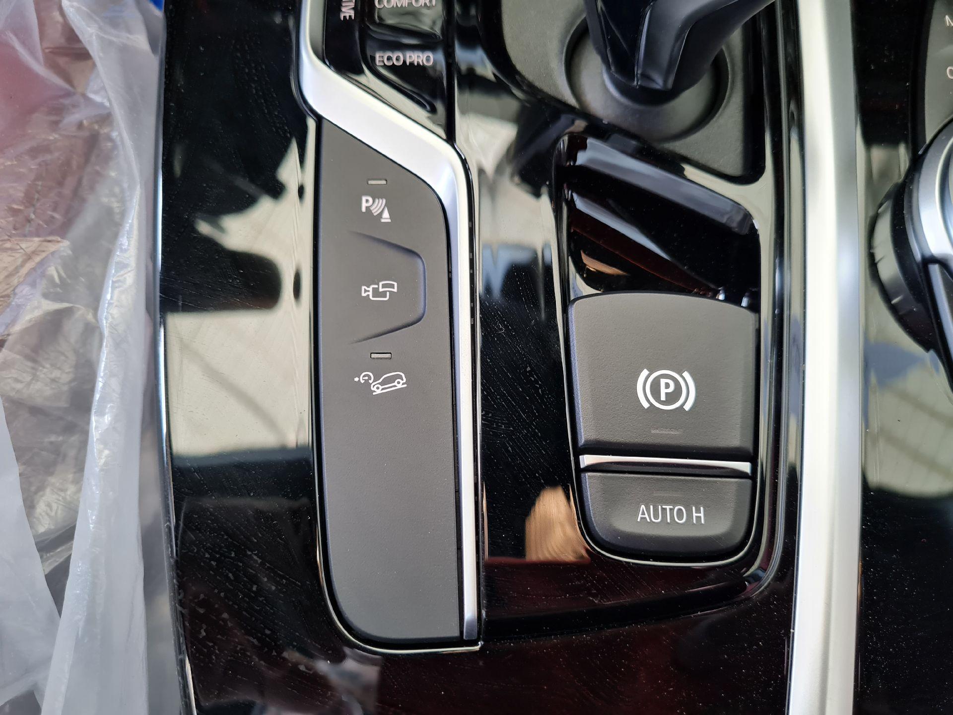 BMW الفئة X 4 xDrive 30i 2021 فل خليجي للبيع في الرياض - السعودية - صورة كبيرة - 11