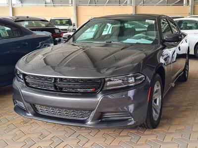 سيارة دودج تشارجر  2021 سعودي للبيع