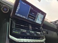 تويوتا لاندكروزر VXR 2022 فل فطيمي للبيع في الرياض - السعودية - صورة صغيرة - 15