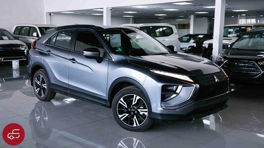 سيارة كليبس كروس 2021 نص فل للبيع