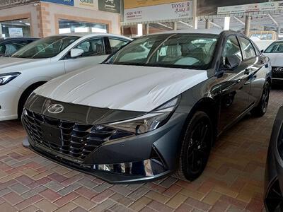 سيارة هونداي النترا Smart Plus 2022 نص فل سعودي للبيع
