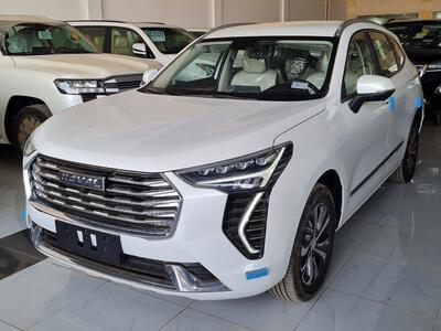 سيارة هافال جوليان Active 2022 سعودي للبيع