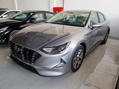 سيارة هونداي سوناتا gl فليت  2022 ستاندر سعودي للبيع