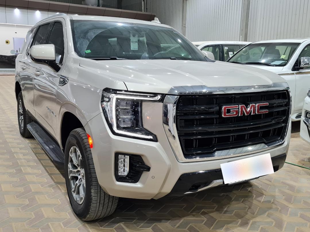 GMC يوكن SLE 2021 ستاندر سعودي للبيع في الرياض - السعودية - صورة كبيرة - 7