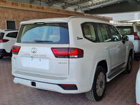 تويوتا لاندكروزر GXR-L4 2022 فل سعودي للبيع في الرياض - السعودية - صورة صغيرة - 5