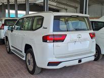 تويوتا لاندكروزر GXR-L4 2022 فل سعودي للبيع في الرياض - السعودية - صورة صغيرة - 6