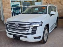 تويوتا لاندكروزر GXR-L3 2022 نص فل سعودي للبيع في الرياض - السعودية - صورة صغيرة - 13