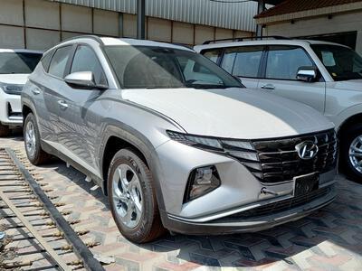 هونداي توسان Smart 2022 AWD سعودي