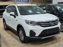 GAC GS3 2022 ستاندر سعودي للبيع في الرياض - السعودية - صورة صغيرة - 5