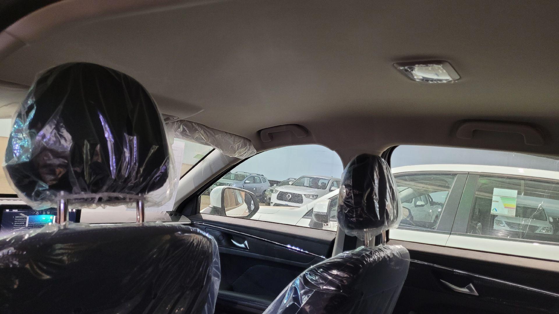 هافال جوليان Basic 2022 ستاندر سعودي للبيع في الرياض - السعودية - صورة كبيرة - 18
