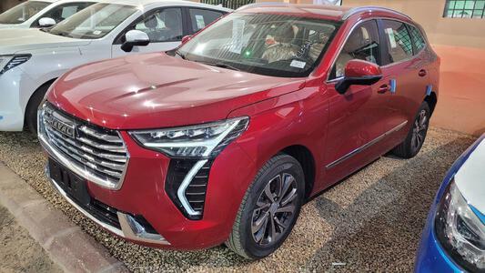 سيارة هافال جوليان Active 2022 نص فل سعودي للبيع