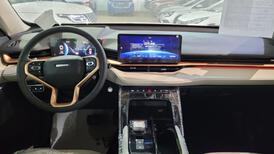 مباع - هافال H6 الشكل الجديد Premium 2022 فل سعودي للبيع في الرياض - السعودية - صورة صغيرة - 13