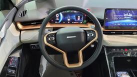 مباع - هافال H6 الشكل الجديد Premium 2022 فل سعودي للبيع في الرياض - السعودية - صورة صغيرة - 18
