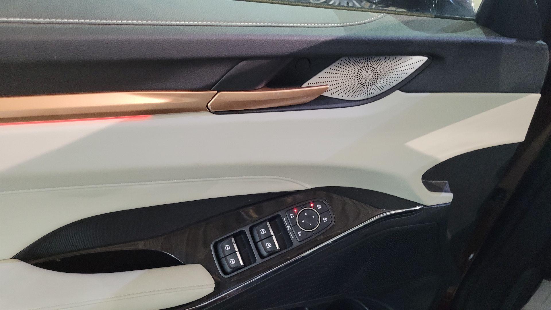 مباع - هافال H6 الشكل الجديد Premium 2022 فل سعودي للبيع في الرياض - السعودية - صورة كبيرة - 14