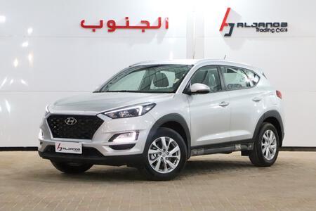 هونداي توسان 2021 4WD ستاندر سعودي