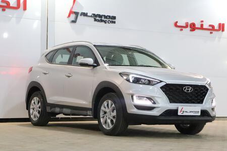 هونداي توسان 2021 4WD ستاندر سعودي جديد